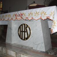 Ołtarz